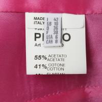 Pinko Kostüm in Fuchsia