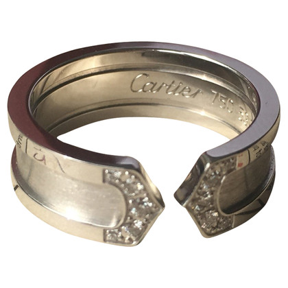 Cartier Logo C Ring