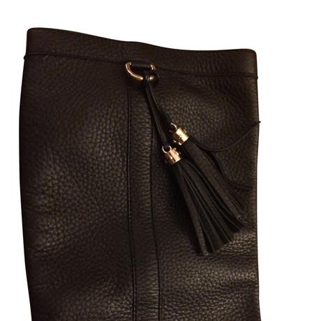 Neuesten Kollektionen Günstig Online Kühl Einkaufen Gucci Stiefel Schwarz Rm8Gu5Z7Dy