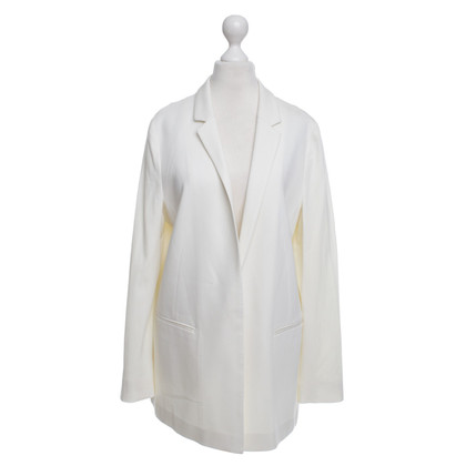 All Saints Blazer in crema