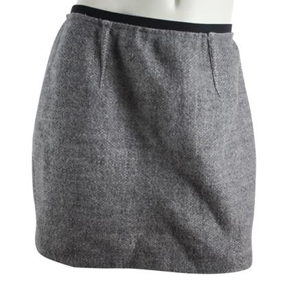Isabel Marant Etoile skirt virgin wool