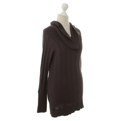 BCBG Max Azria Pullover in bruin