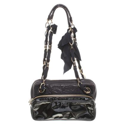 Lanvin Handtasche aus Leder