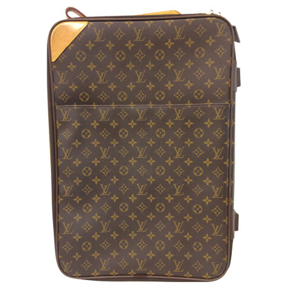Louis Vuitton Trolley from monogram of canvas