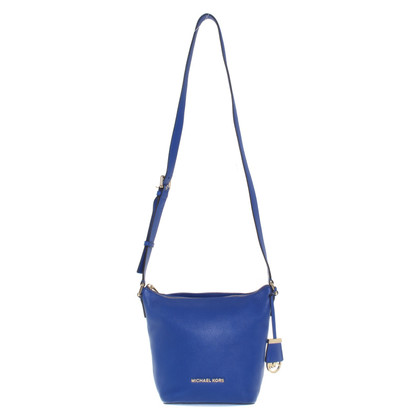 Michael Kors Shoulder bag in blue