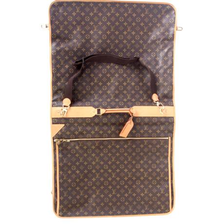 Günstig Kaufen Suche Louis Vuitton Kleidersack aus Monogram Canvas Braun Billige Versorgung Fachlich Bester Speicher Billig Online Zu Bekommen Kostengünstig RaVd5