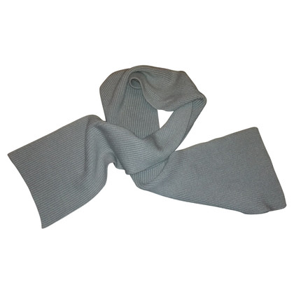 Ermanno Scervino Scarf in grey