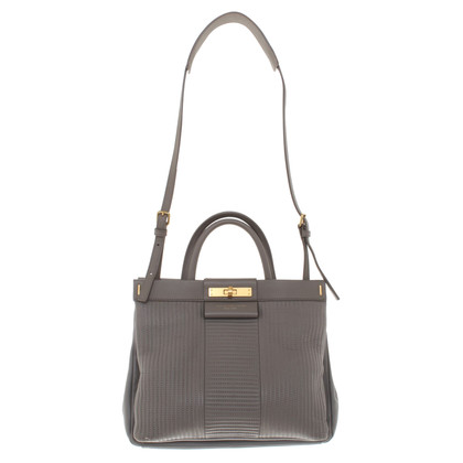 Marc by Marc Jacobs Handtas in taupe