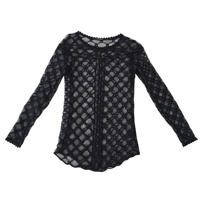 Isabel Marant Spike top