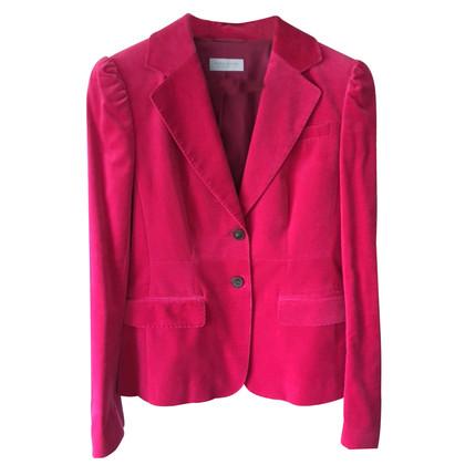 Strenesse Blue Velvet jacket