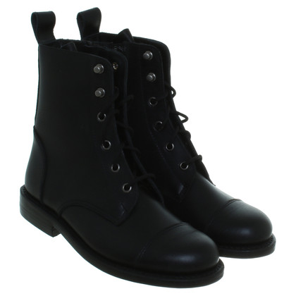 Anine Bing Black boots