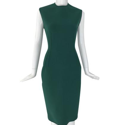 Lanvin Green dress