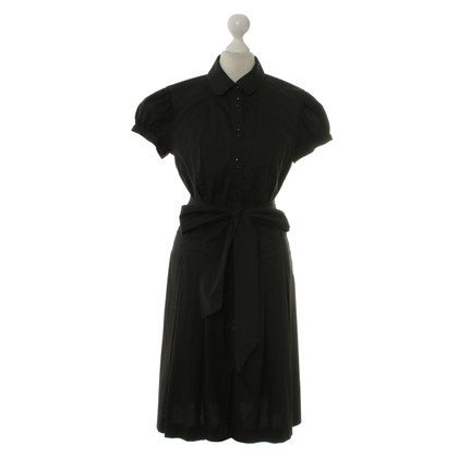 Tara Jarmon Blouses dress in black