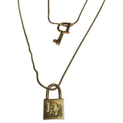 Christian Dior Jewellery set