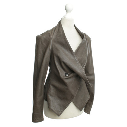 Vivienne Westwood Short jacket in grey