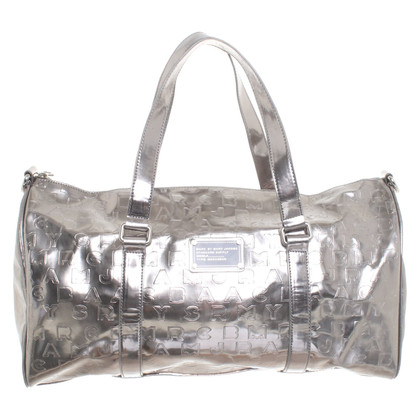 Marc by Marc Jacobs Borsa in argento
