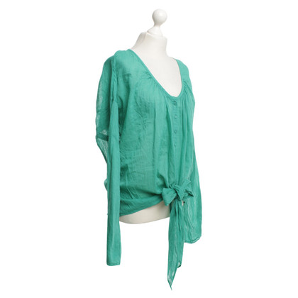 French Connection Tunic in green