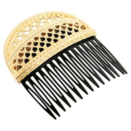 Dolce & Gabbana comb clip