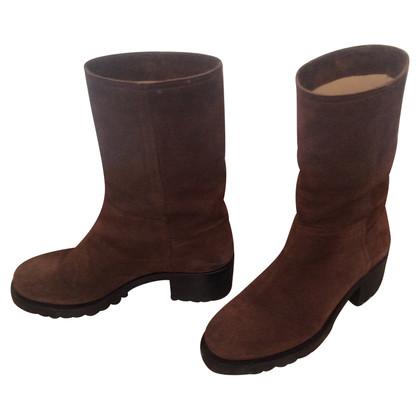 L'autre Chose Boots