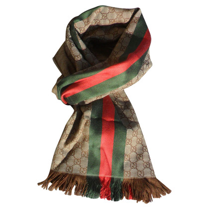 Gucci sjaal