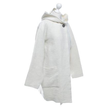 Isabel Marant Etoile Jacke aus Woll-Mischung