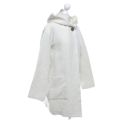 Isabel Marant Etoile Vest in wolmix