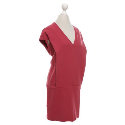 Victoria Beckham Dress in red