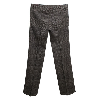 Dolce & Gabbana trousers with pattern