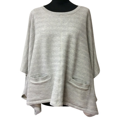 Closed Poncho sweater