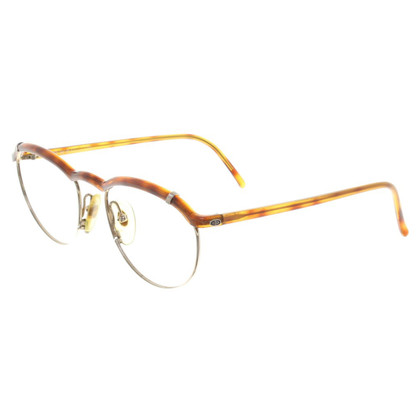 Christian Dior Glasses in Yellow