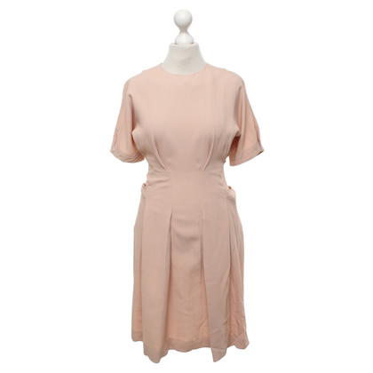 Cos Kleid in Rosé