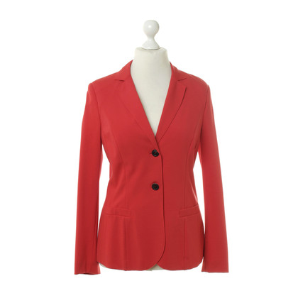 Marc Cain Blazer in red