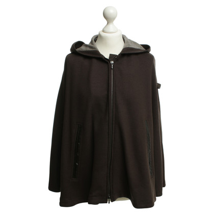 Peuterey Cape Brown