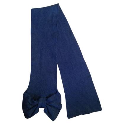 Miu Miu sciarpa di lana