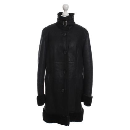 Other Designer Ronit Zilkha - Sheepskin coat