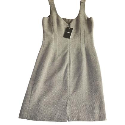 Armani Wool Dress