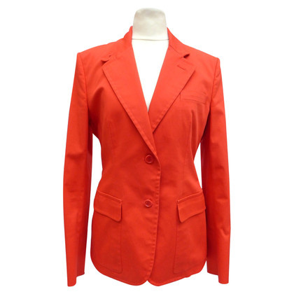 Loro Piana Blazer with waist Passe