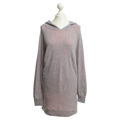 Juvia Pullover in grey