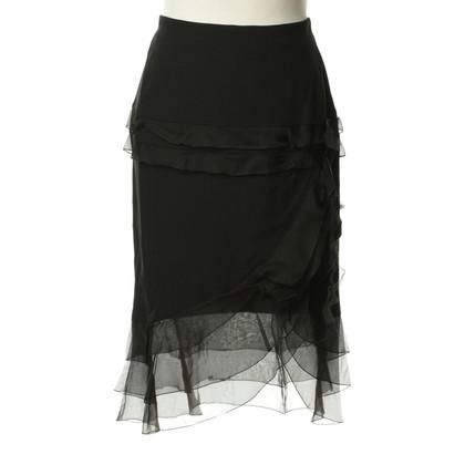 Louis Vuitton Waist skirt