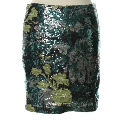 Day Birger & Mikkelsen skirt with sequins