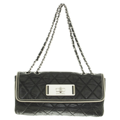 Chanel Tote in nero