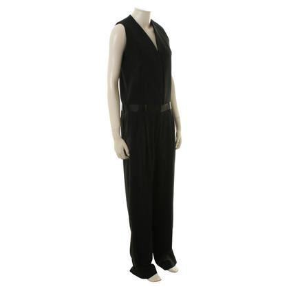 Céline Jumpsuit in black