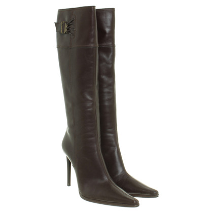 Casadei Boots in Brown