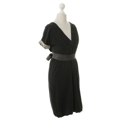Brunello Cucinelli Dress in black