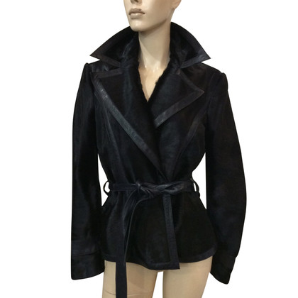 Escada Fur jacket