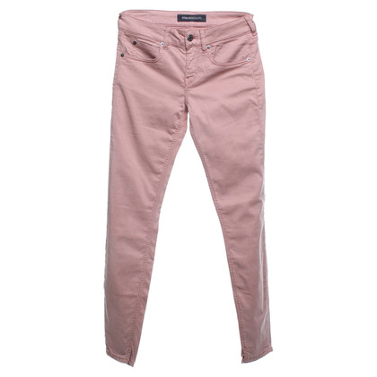 Drykorn trousers in rosé