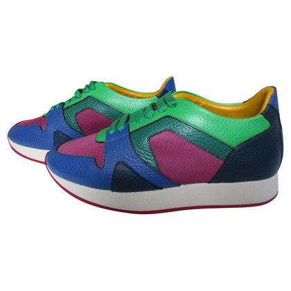 Burberry Prorsum scarpe da ginnastica