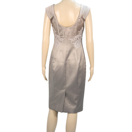 Karen Millen Dress in beige