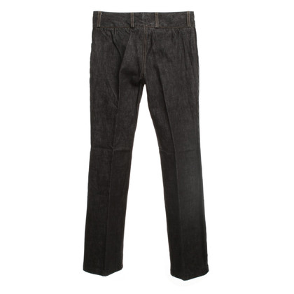 Dolce & Gabbana Jeans in dark grey