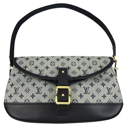 "Louis Vuitton ""Marjorie Monogram Mini Lin"""